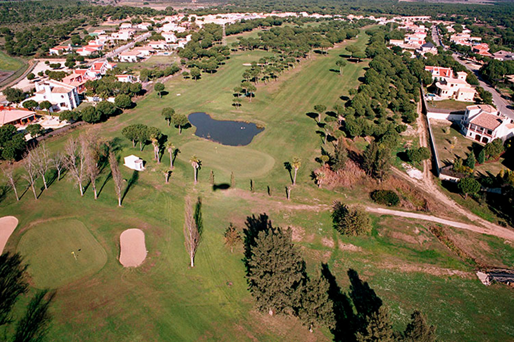 Club golf Bellavista