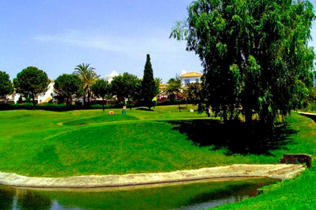 Club Golf El Coto