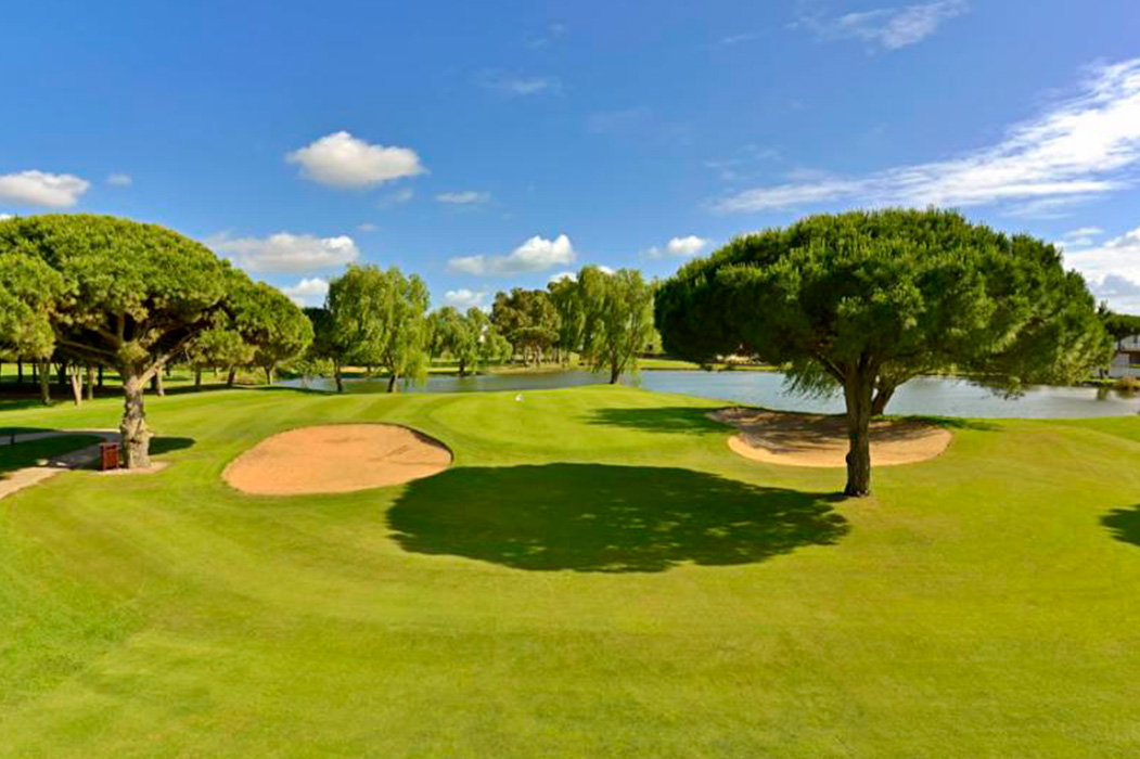 Club Golf Novo Sancti Petri Centro
