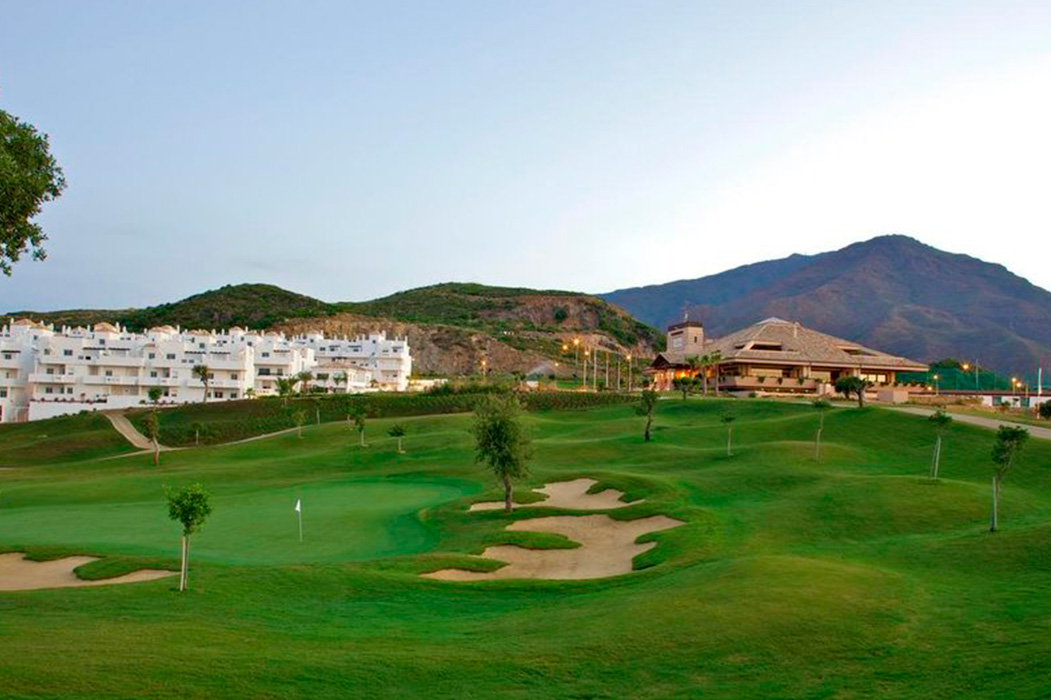 Club Golf Valle Romano