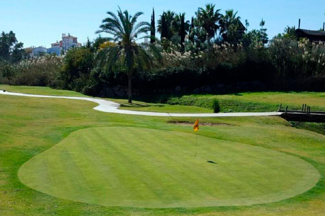 El campanario Golf Club