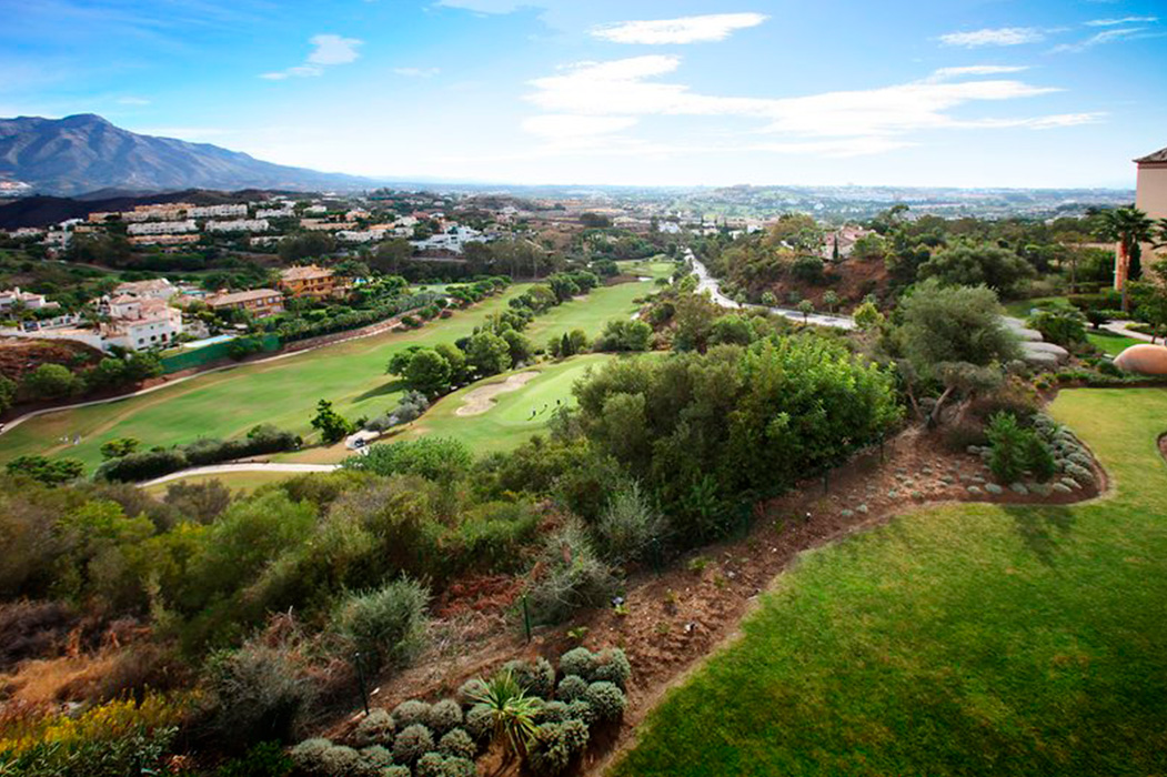 La Quinta Golf Country Club