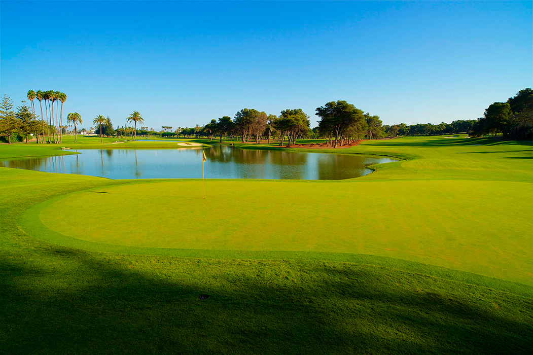 Real Club Golf de Sotogrande