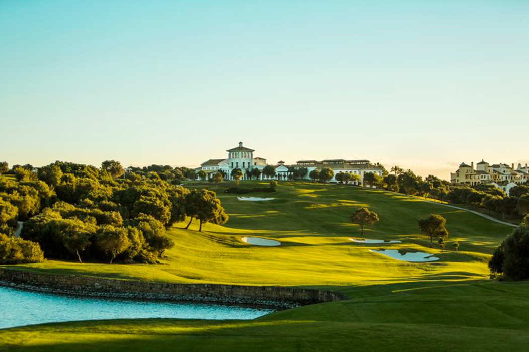Reserva Golf Sotogrande