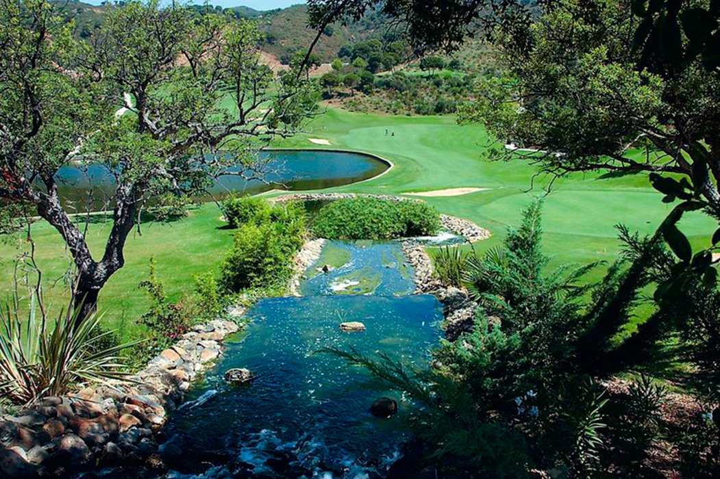 Santa Maria Golf Country Club